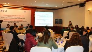 Hoàn thiện pháp luật về thị trường lao động trong CMCN 4.0