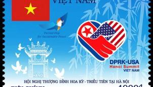 Hội Tem Việt Nam với nhiệm vụ tuyên truyền chủ trương, đường lối của Đảng và Nhà nước
