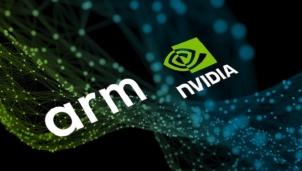 """Thương vụ """"đình đám"""" Nvidia mua lại ARM vướng điểm ngẽn Huawei"""