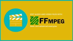 Kỹ thuật sử dụng FFMPEG framework chuyển định dạng file hình ảnh, âm thanh, trực tuyến...