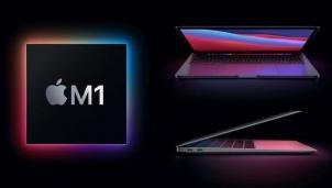 MacBook được thiết kế lại với Apple Silicon sẽ ra mắt vào nửa cuối năm 2021