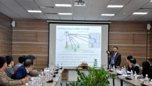 REV-ECIT 2019: Thúc đẩy phát triển thông tin di động 5G và ứng dụng