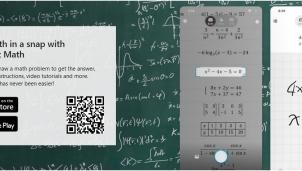 Ứng dụng giải toán phổ thông cực kỳ hữu ích cho các bậc phụ huynh