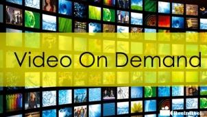 VOD là gì? Mô hình giải pháp Live streaming