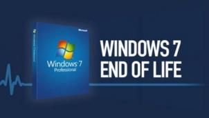 Windows 7 sẽ chính thức khai tử từ ngày mai khiến người dùng đứng trước nguy cơ về bảo mật