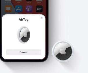 Apple AirTag Liệu có Thật sự đáng mua?
