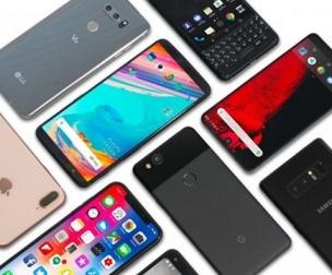 """Các hãng Smartphone từ bỏ """"Sân chơi điện thoại"""""""