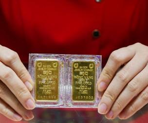 Giá vàng hôm nay 14/8: Bật tăng trở lại gần 2 triệu đồng mỗi lượng