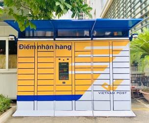 Post Smart - Giải pháp số ứng biến với tình hình dịch của Bưu điện Việt Nam