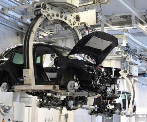 """TSMC khẳng định cung cấp chip bán dẫn """"giải cứu"""" nền công nghiệp ô tô thế giới"""