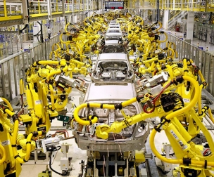 Việt Nam đang ở đâu trong nền công nghiệp sản xuất ô tô toàn cầu