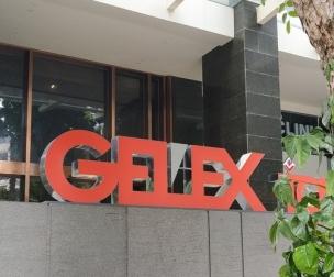 Gelex thế chấp cổ phần của Viglacera để phát hành trái phiếu