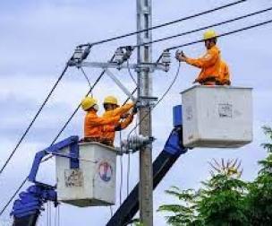 Lịch cắt điện tại thủ đô Hà Nội