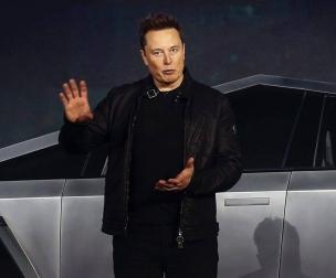 """Elon Musk: Thế giới sẽ thay đổi """"gói gọn"""" chỉ với 5 thứ công nghệ tuyệt vời"""