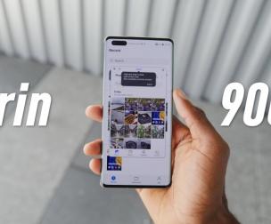 """""""Soi"""" cấu hình Huawei Mate 40 Pro vừa ra mắt, camera 50 MP, màn hình cong 88 độ"""