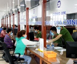 Bến Tre: Hoàn thành mục tiêu Chính quyền điện tử, hướng tới xây dựng Chính quyền số