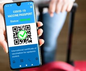 Hộ chiếu vắc-xin COVID-19: Châu Âu đã áp dụng công nghệ gì, dữ liệu cá nhân được bảo mật ra sao?