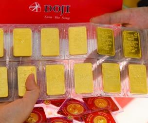 Dự báo giá vàng SJC trong nước ngày 12/5: Đón chờ dữ liệu 'nóng'