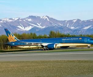 Vietnam Airlines vẫn là hãng hàng không đầu tiên và duy nhất tại Việt Nam được TSA cấp giấy phép bay đến Hoa Kỳ
