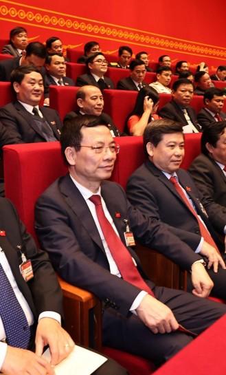 Đại hội XIII của Đảng - Sự kiện chính trị trọng đại của đất nước