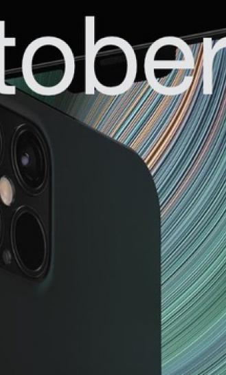IPhone 12 mới của Apple sẽ ra mắt vào 13/10 tới ?