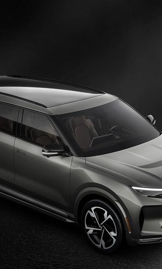 VinFast ra mắt ô tô điện tự lái, tạo sự đột phá trên bản đồ ô tô toàn cầu