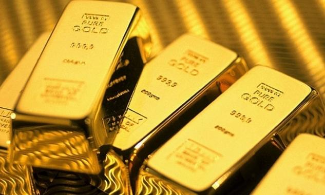 Dự báo giá vàng SJC trong nước ngày 12/6: Số phiên giảm giá được nối dài trên đà phục hồi của đồng USD