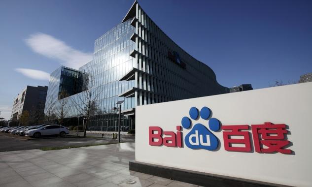"""Cổ phiếu Baidu vẫn """"bốc hơi"""" 5,5% giá trị dù doanh thu quý II/2020 vượt ngoài dự kiến"""