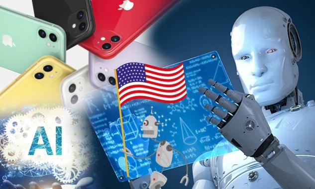 Mỹ dẫn đầu thế giới trong phát triển AI nhờ vào hiệu quả của các nghiên cứu