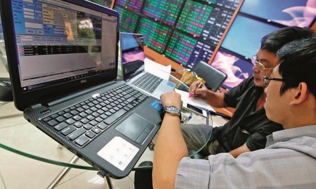 Thị trường chứng khoán phiên sáng 11/6: Cổ phiếu ngân hàng tiếp tục là bệ đỡ cho VN-Index