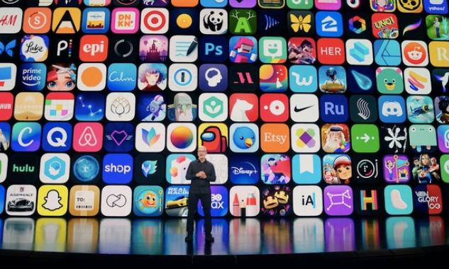 Apple công bố iOS 15 - 'Dấu chấm hết' cho nhà quảng cáo số