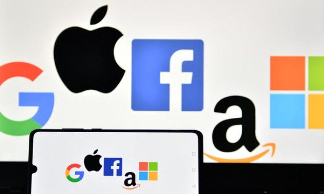 Ba 'gã khổng lồ' công nghệ thế giới có lợi nhuận khủng giữa mùa dịch