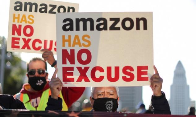 Trước các cáo buộc khắc nghiệt đối với nhân viên - Amazon nói gì?