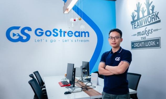 Gostream - Gostudio: Đài truyền hình thu nhỏ của tương lai?