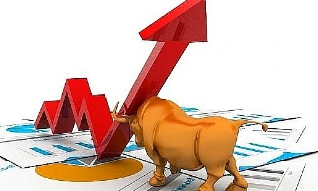 Thị trường chứng khoán phiên sáng 20/1 : VN-Index thoát thua nhờ VCB, VIC, VHM, VNM, GAS