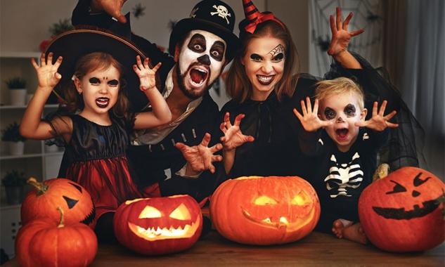 Bí ẩn về nguồn gốc và ý nghĩa thực sự của ngày lễ Halloween mà không phải ai cũng biết