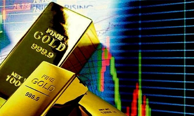 Dự báo giá vàng SJC trong nước ngày 21/1: Điều chỉnh giảm trong ngắn hạn
