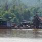 Bắc Giang: Dân bất an khi doanh nghiệp khai thác cát sát bờ
