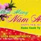 Nhà máy luyện Gang Thái Nguyên chúc mừng năm mới xuân Canh Tý 2020