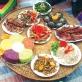 Các dân tộc vùng núi có những món đặc biệt nào trong ngày Tết Nguyên Đán