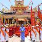 Du xuân tín ngưỡng đến các lễ hội vùng Nam Trung Bộ