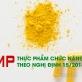 Hadupharma đạt GMP – Khẳng định vị thế trong ngành thực phẩm chức năng