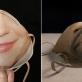 Mũ chống virus Corona cháy hàng ở Hàn, khẩu trang in mặt người gây sốt xứ Trung
