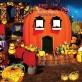 """Top 5 địa điểm """"quẩy"""" Halloween hấp dẫn nhất với giới trẻ Hà Nội"""