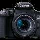 Canon EOS 850D - Dòng máy bán chuyên nghiệp, đa tài, di động đã đến Việt Nam