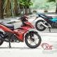 Cuộc cạnh tranh giữa Honda Winner X với Yamaha Exciter RC ngày càng khốc liệt