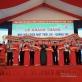 LICOGI 13 Khánh thành Nhà máy điện mặt trời LIG tại Quảng Trị