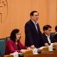 Bí thư Vương Đình Huệ: Quan trọng nhất là minh bạch thông tin trong phòng dịch COVID-19