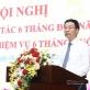 """Bộ trưởng Nguyễn Mạnh Hùng: Công nghiệp công nghệ thông tin với sứ mệnh """"Make in Vietnam"""""""