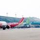 Các chuyến bay bị hoãn, huỷ chuyến do thời tiết miền Trung diễn biến xấu